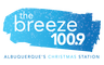 100.9 The Breeze - Your New Home For The Holidays!