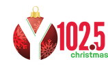 Y102.5 Christmas - The Lowcountry's Christmas Station