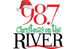 98.7 The River Christmas - Savannah's Christmas Music Station