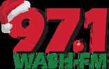 97.1 WASH-FM - Washington's Official Christmas Station!