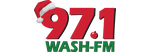 97.1 WASH-FM - Washington's Official Christmas Station
