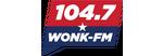104.7 WONK-FM - Smart People. News.
