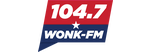 104.7 WONK-FM - Smart People. News.