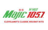 Majic 105.7 - Cleveland's Classic Holiday Hits