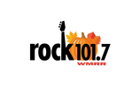 Rock 101.7 WMRR - Rockin' Muskegon