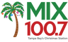 Mix 100.7 - Tampa Bay's Christmas Station