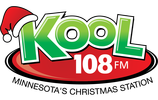 Kool 108 - Minnesota's Christmas Station