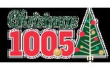 Christmas 100.5 - 24/7 Christmas Music