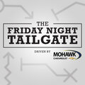 Friday Night Tailgate w/Zach Harris