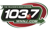103.7 NNJ - The Tri State's Rock Station - Sussex