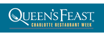 Queen's Feast: Charlotte Restaurant Week - 3 courses for $30 or $35 at 140+ restaurants - January 17-26, 2020