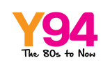 Y94 - The 80's to Now