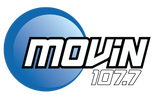 MOViN 107.7 - Hampton Road's Music Station