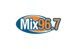 Mix 96.7 - Always #1 For Today's Best Music!