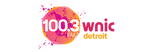 100.3 WNIC - Detroit's Best Variety of the 80's, 90's & Today