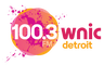 100.3 WNIC - The Best Variety Of The 80's, 90's & Today