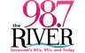 98.7 The River - Savannah's home for the Best Variety of the '80s, '90s, and Today!