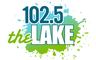 102.5 The Lake - Upstate's We Play Anything Station