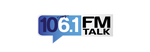 106.1 FM TALK - Stay Connected