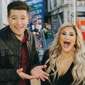 AJ and Joanna Morning Show