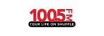 100.5FM - Your Life on Shuffle