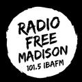Radio Free Madison with Ben