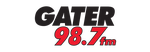 98.7 The Gater - The Palm Beaches' Rock Station