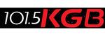 101.5 KGB  - San Diego's Classic Rock Music Radio Station Online