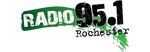Radio 95.1 - Home of Brother Wease, DiTullio & Moran, and The Big Show with Earl David Reed, Megan and Pat