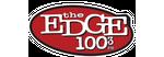 100.3 The Edge - Arkansas' Rock Station