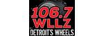 106.7 WLLZ - Detroit's Wheels