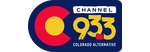 Channel 93.3 - Colorado Alternative