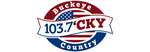 Buckeye Country 103.7 'CKY - The New Home of Country Superstars!