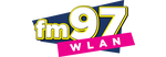 FM97 WLAN - Central PA's #1 Hit Music Station