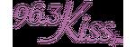 96.3 KISS-FM - Augusta's R&B & Old School