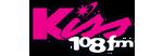 Kiss 108 - Boston's #1 Hit Music Station
