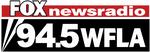 94.5 WFLA - Panama City's Talk Radio