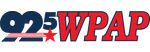 92.5 WPAP - Panama City's #1 for New Country
