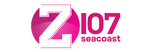 Z107 - The Seacoast's #1 Hit Music Station