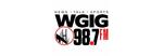 98.7 FM WGIG - News-Talk-Sports for Brunswick