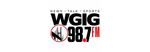 98.7 FM WGIG - News-Talk-Sports for Brunswick