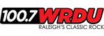100.7 WRDU - Raleigh's Classic Rock