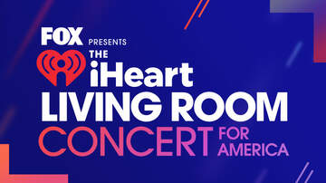image for How to Watch the iHeartRadio Living Room Concert For America