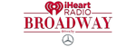 iHeartRadio Broadway - Bringing You The Best Of Broadway 24/7