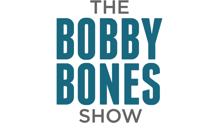 The Bobby Bones Show Logo