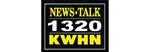 NewsTalk 1320 KWHN - Fort Smith's News & Talk