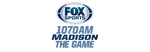 Fox Sports 1070 The Game - We Are Fox Sports Madison!
