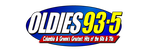 Oldies 93.5 - Columbia & Greene's Greatest Hits of the 60s, 70s & 80s