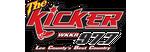 97.7 Kicker FM - Lee County's Best Country