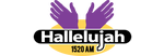 Hallelujah 1520AM - Your Inspiration Station